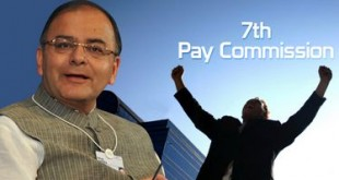 7th pay commission approval likely today
