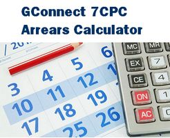 7th Pay Commission Calculator with arrears calculation feature