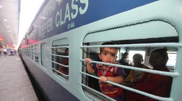 govt to allow actual rail fare charged for children for the purpose of LTC