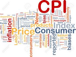 Consumer Price Index for Industrial Workers for the month of October 2020