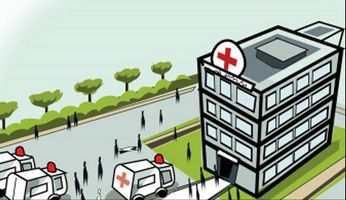 Hospital Patient Care Allowance increased for employees in Railway Hospitals