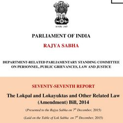 Last date for filing return under lokpal may be extended