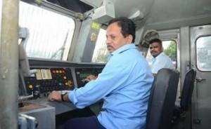 Officiating Allowance for Running Staff in Railways