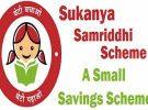 Sukanya Samriddhi Account for girl children – Revised Procedure
