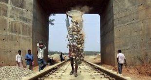 railway-labourers