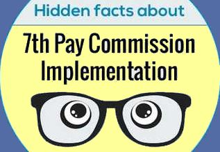 7th Pay Commission - discrimination in entry pay