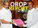One Ran One Pension – OROP One-Man Judicial Committee Report submitted to Govt