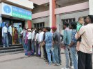 On Salary Week, Banks Unlikely to Meet Demand for Extra 1 Lakh Cr
