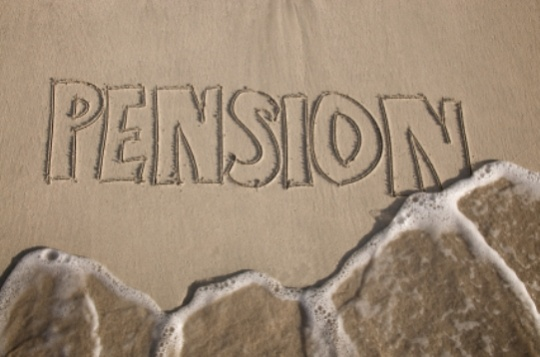 Revision of Pension of Pre-2016 Retired Running Staff - NFIR Letter