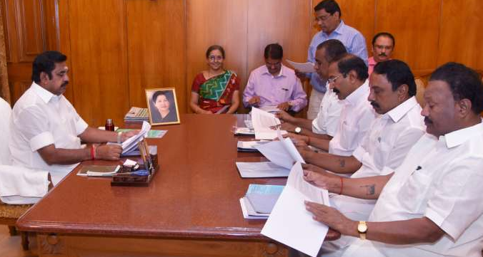 7th pay commission for tamilnadu state government employees
