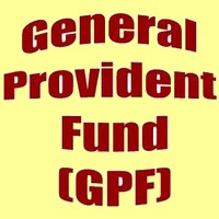 Online processing of GPF withdrawal and Advance