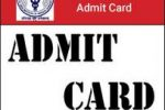 AIIMS MBBS 2017 ADMIT CARD Released – Download