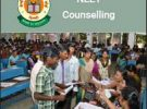NEET Counselling 2017Schedule