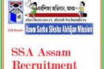 SSA Assam Recruitment 2017 Apply Online for 7042 Assistant Teacher