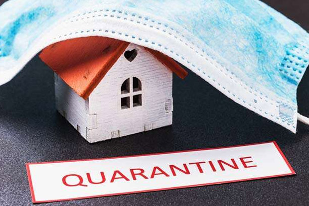 Guidelines for Home quarantine - Contacts of a suspect or confirmed case of COVID-19