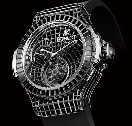 Most Costly Watches