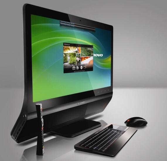 sleek PC