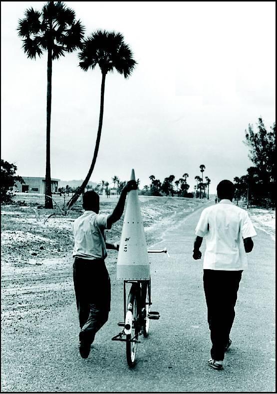 indian space program