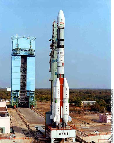Indian Space Program - Sea Changes from humble beginning ...